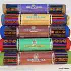 100% Himalayan Aromatherapy Meditation Sensual Reviving Relaxation Incense Stick
