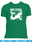 Like Noah and the Whale New t-shirt mens womens kids all size Whale Print
