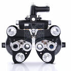 New Optical View Tester Refractor Phoropter Phoroptor Optometry CE APPROVED