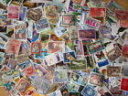 1,000 - 150,000 British Commonwealth Stamps ~ Off paper Kiloware Mixture