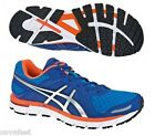 MENS ASICS GEL EXCEL 33 RUNNING/SNEAKERS/FITNESS/TRAINING/RUNNERS/EXERCISE SHOES