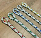 10mm Braid On Braid Halyard With Splice Various Lengths Shoreline Ropes