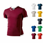 T-SHIRT COTTON SHIRT ARAL - MACRON - Sizes from 3XS to 5XL
