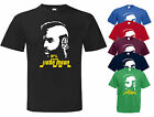 A Team BA Baracus JIBBA JABBA Cult DVD TV film Tribute T Shirt. Choice of size
