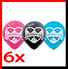 MONSTER HIGH PRINTED LATEX BALLOON BIRTHDAY GIRL BIRTHDAY PARTY SUPPLIES