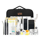 Individual Eyelash Extension Starter Kit Professional Classic Assorted Lengths