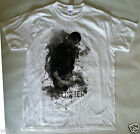USHER OMG 2010 World Concert Tour Printed T-SHIRT by Gildan & Bonus extras