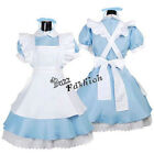 Hot Cosplay Costumes Maid Installed Singer Animation Alice in Wonderland Lolita
