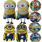 DESPICABLE ME MINION BALLOONS BIRTHDAY PARTY SUPPLIES GIFT BAG FILLER FAVOR TOY