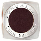 L'Oreal Color Infallible Eyeshadow Eye Shadow Burning Black BUY MORE, SAVE MORE
