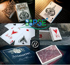 BICYCLE ARCHANGELS ARISTOCRAT LINEN FINISH LOVE ME PLAYING CARDS THEORY11 UK