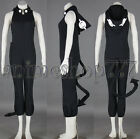 Soul Eater Medusa Gorgon Cosplay Costume Halloween Party Tailored HG Free Ship