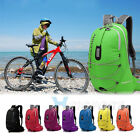 Waterproof Cycling backpack travel bag Rucksack backpack outdoor riding bag 15L