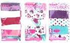 GIRLS UNDERWEAR BRIEFS HIPSTER SHORTS 2 3 4 5 6 7 8 9 10 11 12 13 BNWT