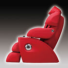 inTouch Ultra Feel Massage Chair: New, Zero Gravity, Full Body, Shiatsu, Music