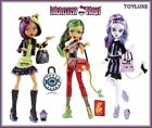 Monster High SCARE MESTER School Class Doll with NEW Shoes & Fashion to Die for!