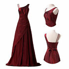 NEW Sexy Women Ladies Evening Banquet Cocktail Ball Prom Gown Party Formal Dress