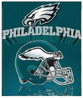 Plush Fleece Blanket *NFL Football* (AFC/NFC) Helmet Design *Select Your Team*