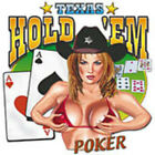 New GIRL TEXAS HOLD'EM POKER T-Shirts Small to 5XL White