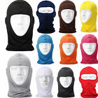 Windproof Winter Sport Full Face Mask Balaclava Hat for Motocycle Cycling Skiing