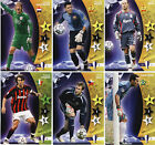 PANINI CHAMPIONS LEAGUE 2007  FOOTBALL CARDS IN MINT CONDITION SOME NEW