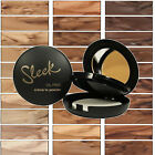 Sleek Creme to Powder Oil Free Foundation