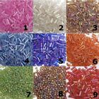 Glass Seed OR Bugle Beads for Jewellery Making, Sewing, BIG VALUE 30g bag