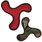 MegaRuff Tough Whirleez Toys for Dogs - Dog Toy for Strong Aggressive Chewers !