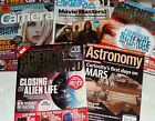 Science, Astronomy, Photography & Technology magazine BACK ISSUES: