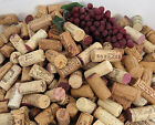 25-350 Used Natural Real Wine Corks, No Champagne/Synthetics, Fast Free Shipping