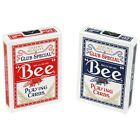 Bee Brand Playing Cards Casino Quality Club Special - Standard or Jumbo Index