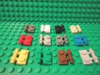 """Lego 6 plates 1x2 with handle """"You pick your color"""""""