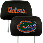 NCAA Teams - 2-Pack Auto Car Truck Embroidered Headrest Covers