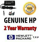 GENUINE ORIGINAL HP G62 Laptop Notebook AC Adapter / Power Charger+UK Mains Lead