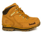 Toddlers Timberland  Euro Rock Hiker Wheat Boots