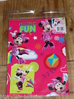 Various Girls & Boys Birthday Gift Wrap-2 Sheets of Wrapping Paper & 2 Gift Tags