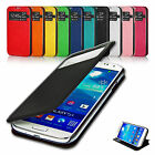 Smart Flip Leather Case Cover for Samsung Galaxy S4 i9500 i9505 i9506
