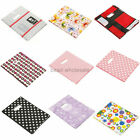 Wholesale 100pcs Pretty Pattern Plastic Jewelry Gift bag packing bags 20X15CM