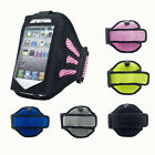 Sports Running Gym Armband Mesh Case Cover Pouch Mobiles IPhone 4 5 5S Samsung