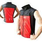 Cycling Rain Jacket Cycle Gilet Waterproof Rain MTB Vest Sleeveless