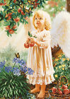 p138  Personalised poster made to order custom special present Little angel