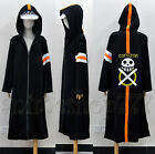 One Piece Trafalgar Law Time Skip Dressrosa Dress Rosa Coat Hat Cosplay Costume