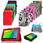 9Tablet Dragon Touch N90,TMAX HD,NeuTab N9,Digital Reins,Tagital A23 Case Cover