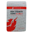 High Strength Vitamin K2   500mcg Tablets   (MK-7) Cardiovascular Health <br/> UK Made   Naturally derived from Natto