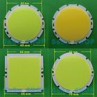20W Pure 6000K / Warm 3000K White Square Round COB LED Light Lamp + A/DC Driver