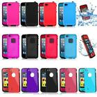 New Waterproof Shockproof Cover Case For Apple iPhone 4/4S 5/5S 5C Life in water