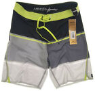 New Rip Curl Men's Mirage Aggrosection 2.0 Boardshort stretch swim trunk size 34