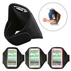 Sports Running Gym Fitness Armband Case Pouch For HTC Sensation XL Desire 601