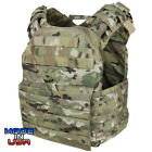 Condor US1020-008 Multicam Tactical Cyclone Lightweight Plate Carrier - NIP