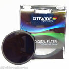 Citiwide CW52/55/58/62/67/72/77 mm IR950nm Xray Infrared filter for DSLR lens